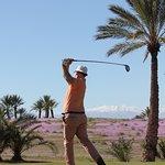 Assoufid Golf Club Foto