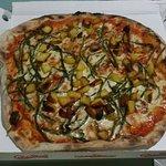 Foto van Pizzeria Zio PEPEroncino