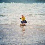 Zdjęcie Moana Surf School