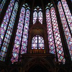 Photo de Sainte-Chapelle