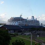 Foto de Pullman Reef Hotel Casino