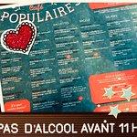 Photo de Cafe Populaire
