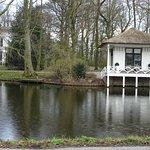 Woerden;Openbaar Stadspark Landgoed Bredius uit 1824