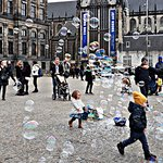 Photo of Dam Square