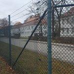 KZ-Gedenkstätte Dachau Foto