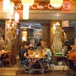 Foto de Char Char Bar & Grill
