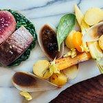 fillet of beef