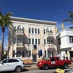 Photo de Art Deco Historic District