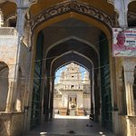 In Pushkar