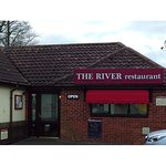 Foto van The Boundary And River Restaurant