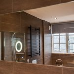 Bathroom in Small Double room