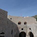 Photo of Fort Lovrijenac