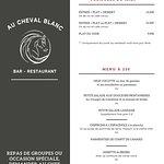 Photo of Au Cheval Blanc