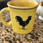 cappuccino / coffee mug