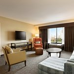 Two-Room, Presidential, Suite