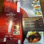 Foto de El Tayta Peruvian Restaurant