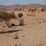 Photo of Moroccan Sahara