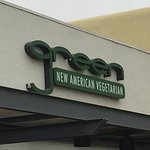Foto van Green New American Vegetarian