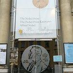 The Nobel Museum Foto