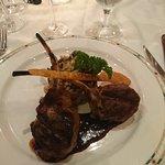 Foto de Ascots Restaurant