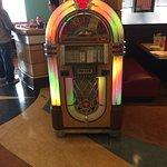 Foto de Jackie B. Goode's Uptown Cafe