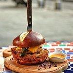 Boner Burger