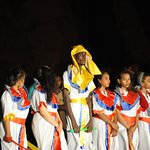 Photo of Sound and Light Show - Abu Simbel