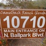 Zdjęcie Camelback Ranch