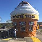 Foto van Twistee Treat Westside