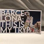 Photo de Hotel Barcelona Condal Mar By Melia