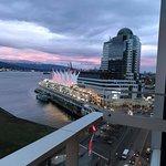Foto de Fairmont Pacific Rim