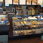 Foto Einstein Bros Bagels