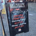 Foto van Belleville's Watering Hole & Diner