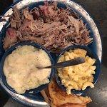 Mojo Kitchen BBQ Pit & Blues Bar