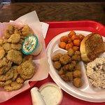 Foto de Georgia Bob's BBQ Co.