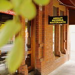 Amalfi is located at 29 Frome St Adelaide 5000