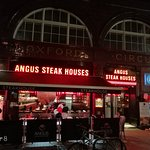 Photo of Angus Steakhouse - Argyll St