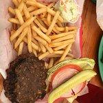 Photo de Boondocks Restaurant