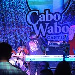 Photo of Cabo Wabo