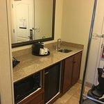 Photo de Hampton Inn & Suites Durham North I-85