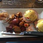 Photo of Blue Moose Restaurant & Cafe