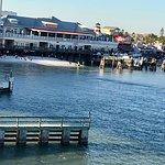 صورة فوتوغرافية لـ Sculley's Boardwalk Grille
