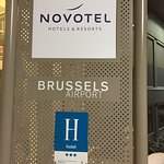Photo of Novotel Brussels Airport