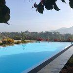Elegant hotel in kandy