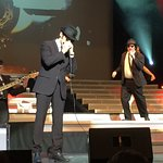 Blues Brothers - Elwood crazy on the harmonica!