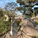 Kobodaishi Statue Photo
