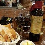 Trattoria Pizzeria Toscanaの写真