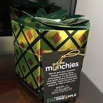 $25 snack box