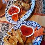 Photo of Krua Thailand Restaurant & Takeaway