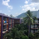 Foto di Holiday Inn Express Phuket Patong Beach Central